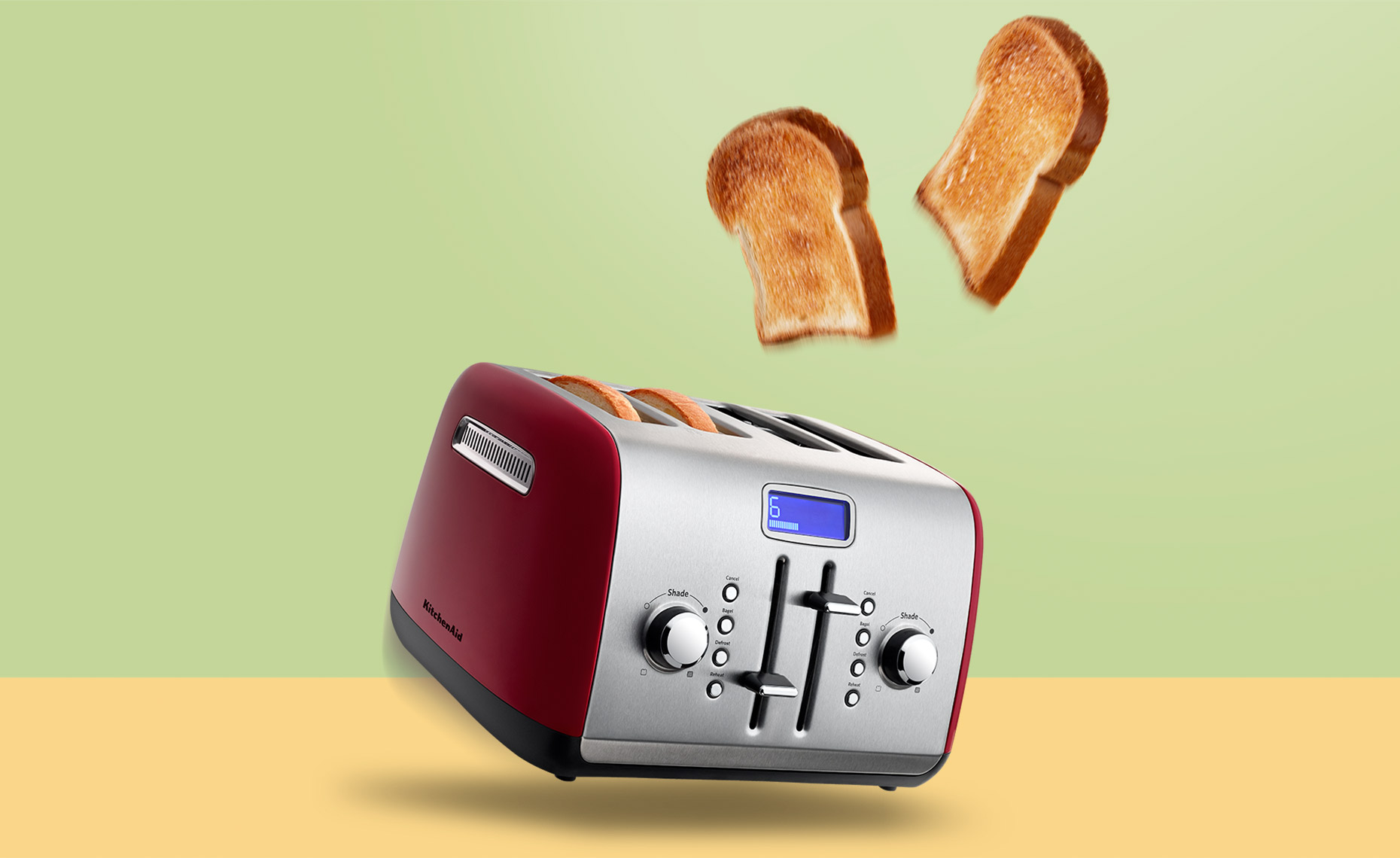 toaster project